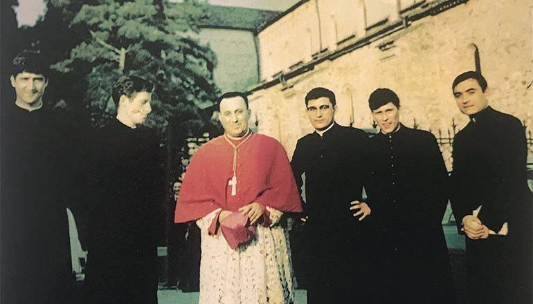 1969: avvenimenti ed eventi della storia diocesana