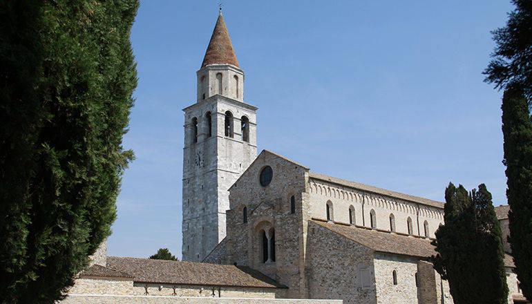 Aquileia: nuovi finanziamenti per il campanile