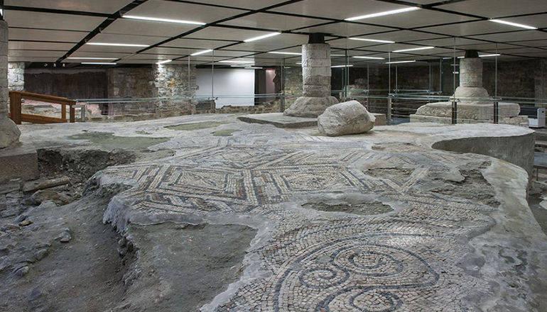 Aquileia: si inaugura l'Aula Teodoriana